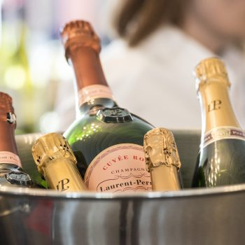 laurent perrier champagne selection