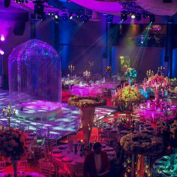 conference & wedding venues