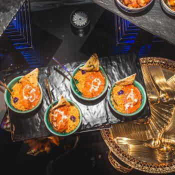 indian bowl food