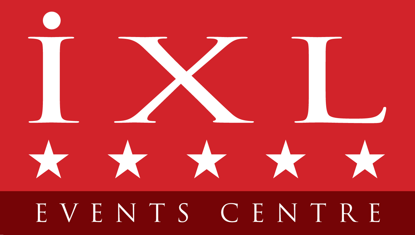 IXL Events Center Logo
